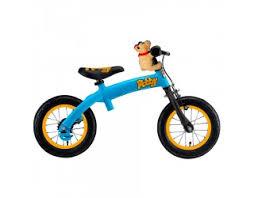 Купить <b>Беговел</b>-велосипед <b>Hobby Bike RT Alu</b> New 2016 голубой ...