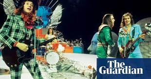 <b>Christmas</b> hits: are Slade, <b>Boney M</b> and the Pogues made for life ...