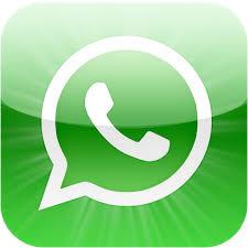 Resultado de imagen de logo whatsapp
