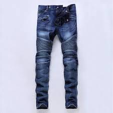 bp jeans men cool denim sky blue biker slim stretch jeans skinny light blue bape jeans men size 28 38 arco lighting