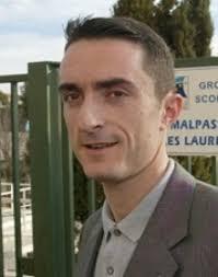 <b>Stéphane Ravier</b>, candidat du FN à Marseille. <b>Stéphane Ravier</b> - v-21-1095519-1202392699
