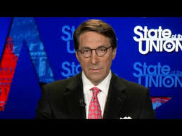 Jay Sekulow full 'State of the Union' interview - YouTube
