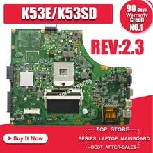 Buy <b>k53sd</b> motherboard and get free shipping on AliExpress