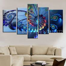 5d Blue <b>Peacock Diamond Painting</b> Promotion-Shop for Promotional ...