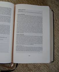 hodder faith review part the proclamation bible bibles bikes the essays cover about 65 pages and are located at the front of the bible also at the end of each essay there s a short list of recommended reading