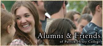 The Patrick Henry College Alumni Association is a volunteer-led self-governed membership organization that provides service to Patrick Henry College alumni ... - alumniban