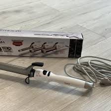<b>Щипцы</b> для завивки GA.MA F21.25TI – купить в Балашихе, цена 2 ...