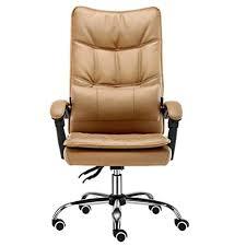JIAYUAN <b>Office Chair</b> Executive <b>Recline</b> Double <b>Thickening</b> Design ...