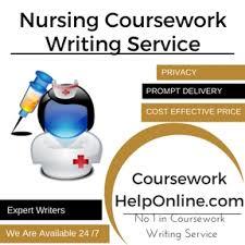 Nursing Coursework Assignment Help  amp  Nursing Coursework Project     Nursing Coursework Writing Service