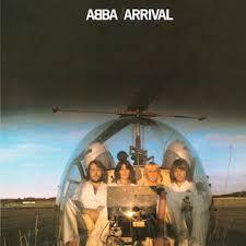 <b>Arrival</b> (<b>ABBA</b> album) - Wikipedia