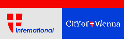 Bildergebnis für city of vienna international logo