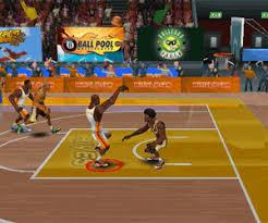 Basketbol Jam