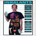 inhalant