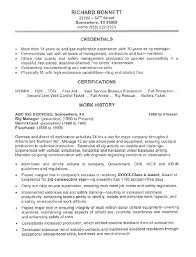 oil rig manager resume sample   all trades resume writing servicerig manager resume sample