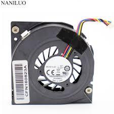 <b>1pcs</b> New FB05508M05SFA 5V 0.40A 5.5CM 5008 <b>4 wires</b> cooling ...
