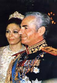 Mohammad Reza Shah and Shahbanu Farah Pahlavi - 127%2520Mohammad%2520Reza%2520Shah%2520and%2520Shahbanu%2520Farah%2520Pahlavi