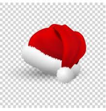 <b>Santa Claus</b> Hat <b>Transparent</b> Background Vector Images (97)