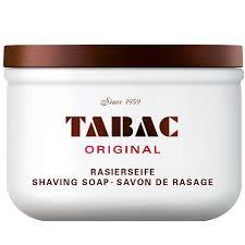 Средства для <b>бритья</b> TABAC ORIGINAL <b>Мыло для бритья</b> ...