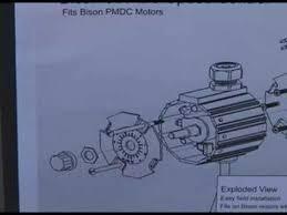 Bison Gear TightDrive™ <b>DC Motor Speed Control</b>