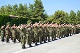 Αποτέλεσμα εικόνας για φωτο εικονες ελληνων  στρατιωτων σε ορκωμοσια