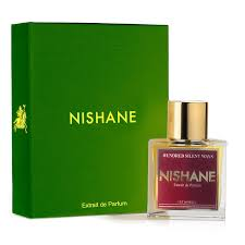 <b>NISHANE HUNDRED SILENT</b> WAYS EXTRAIT DE PARFUM 50ML ...