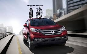 2012 Honda CR-V of FL