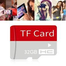 Buy transcend <b>32gb secure digital</b> high capacity sdhc class 10 ...