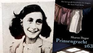 Neuer Blick auf Anne Frank. Buchtipp der Woche erzählt vom Leben im Versteck aus der Sicht ihres Freundes Peter. Prinsengracht 263 - Neuer Blick auf Anne ... - prinsengracht-263-neuer-blick-anne-frank-315657_e