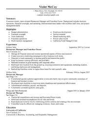 sample resume restaurant manager sample resume cover sample resume restaurant manager resume owner operator owner operator resume printable full size