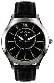 Наручные <b>часы L</b>'<b>Duchen</b> D271.11.31 — купить по низкой цене на ...