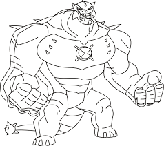Small Picture ben 10 coloring pages ultimate aliens WisCon coloring