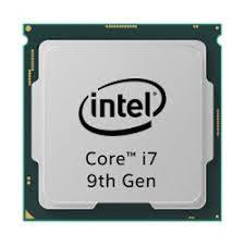 <b>Процессор Intel Core i7 9700K</b> OEM