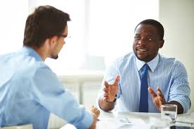 leadership from the heart posts tips on conducting an tips on conducting an excellent interview