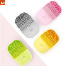 <b>Xiaomi inFace Electric Deep</b> Facial Cleaning Massage Brush IPX7 ...