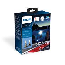 Светодиодная <b>лампа Philips X-tremeUltinon</b> gen2 завоевала ...