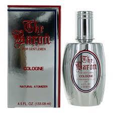 Authentic The <b>Baron</b> Cologne By Evyan-<b>LTL Fragrances</b>, 4.5 oz ...