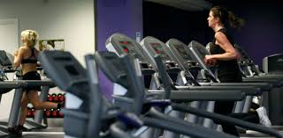 Why <b>your New</b> Year's resolution to go to <b>the gym</b> will fail