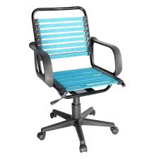 furnitureravishing the container store bungee office chair arms review desk kohls amazon bed bath bedroomravishing turquoise office chair