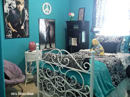 Teal Bedroom Decorating Teen Bedroom Decor The Home Design Plan And Interior Decorating