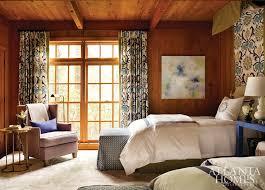 living room carolina design associates: mark williams design associates guest house master