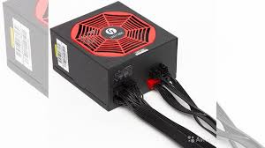 <b>Блок питания Chieftronic</b> PowerPlay 550W (GPU-550FC купить в ...