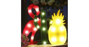 Купить светодиодные led светильники ночники в детскую ...