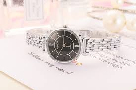 <b>RENOS</b> Top Brand Luxury <b>Quartz Watches Women</b> In H Simple ...