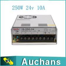 (<b>S</b>-<b>100</b>-15) 6.7A 15V <b>100W</b> Single Output LED <b>Switching Power</b> ...