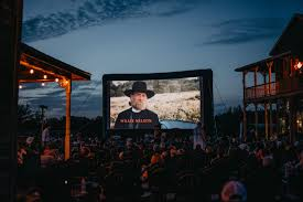 We watched '<b>Red</b> Headed Stranger' with <b>Willie Nelson</b>. On the film ...