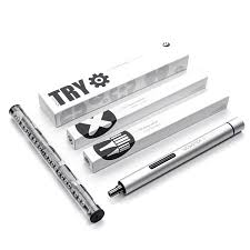 HEMU FASHION <b>Wowstick TRY 21 in</b> 1 Mini Electric Screwdriver Kit ...