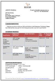 Resume Examples For Graduate Students  resumes for college  nankai     Sample Resume For Graduate School Application   Best Resumes     School Graduate Resume Samples