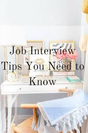 the secrets to getting hired how to ace a job interview job interview tips you need to know