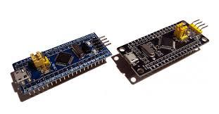 STM32 Minimum <b>Development Board</b> — Zephyr Project ...