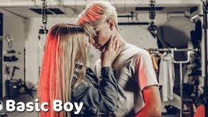 Pjay & Mína - <b>Basic Boy</b> (Official video) - YouTube